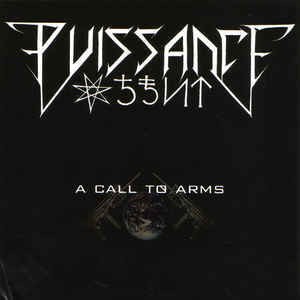 Puissance ‎– A Call To Arms (käytetty) 7