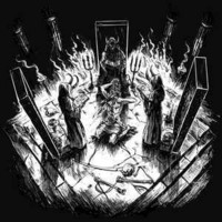 Blood Chalice ‎– Sepulchral Chants of Self-Destruction (CD, New)