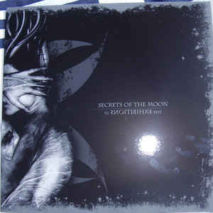 Secrets Of The Moon ‎– The Exhibitions EP (used) 10
