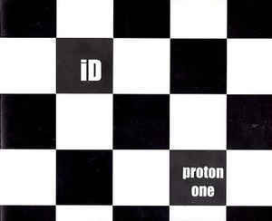 ID – Proton One (used) 10