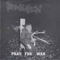 Retaliation, Exhumed ‎– Pray For War, Tales Of The Exhumed (used) 7