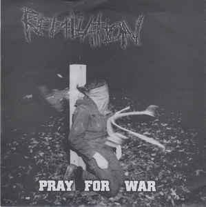Retaliation, Exhumed ‎– Pray For War, Tales Of The Exhumed (käytetty) 7