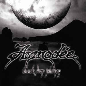 Asmodée ‎– Black Drop Journey (käytetty) 7