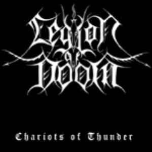Legion Of Doom ‎– Chariots Of Thunder (käytetty) 7