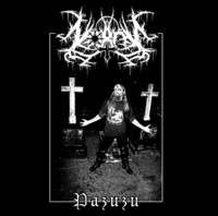 Norns ‎– Pazuzu (CD, New)