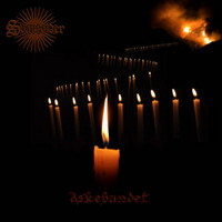 Svartelder ‎– Askebundet (CD, New)