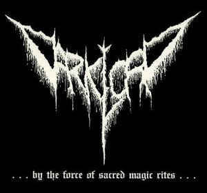 Darklord ‎– ...By The Force Of Sacred Magic Rites... (käytetty) 7