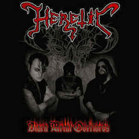 Heretic, Capitis Damnare – Black Metal Overlords, The Cult Of Omega (käytetty) 7
