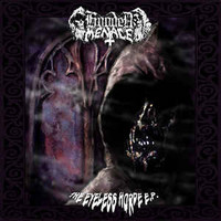 Hooded Menace ‎– The Eyeless Horde (used) 7