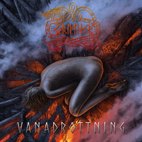 Grimner ‎– Vanadrottning (CD, New)