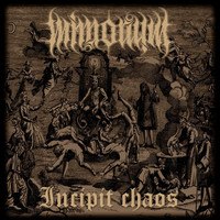 Mimorium ‎– Incipit Chaos (CD, New)