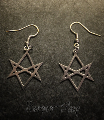 Thelema earrings
