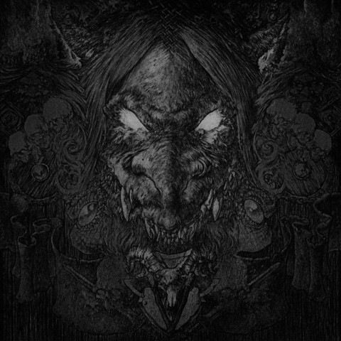 Satanic Warmaster ‎– Fimbulwinter (new)
