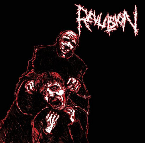 Revulsion ‎– Defiled (new)