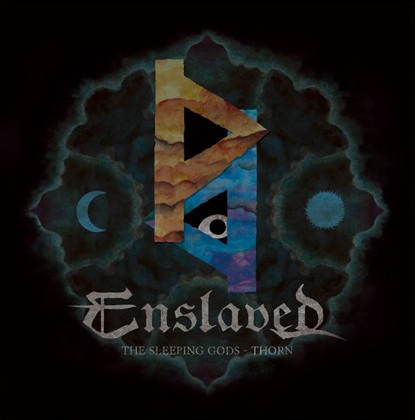 Enslaved ‎– The Sleeping Gods-Thorn (new)