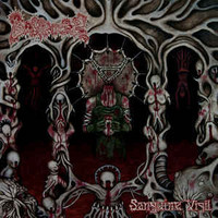 Galvanizer ‎– Sanguine Vigil (CD, New)