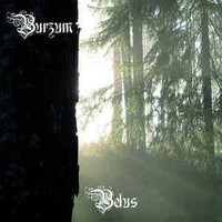 Burzum ‎– Belus (CD, New)