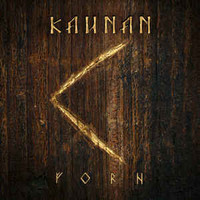 Kaunan ‎– Forn (CD, New)