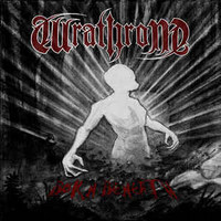 Wrathrone ‎– Born Beneath (CD, New)