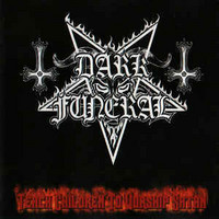 Dark Funeral ‎– Teach Children To Worship Satan (CD, Used)