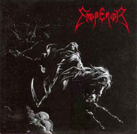 Emperor - Emperor / Wrath Of The Tyrant (CD, Used)