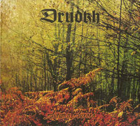 Drudkh ‎– Autumn Aurora (CD, New)