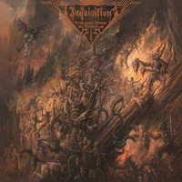 Inquisition ‎– Nefarious Dismal Orations (CD, New)