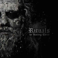 Rotting Christ ‎– Rituals (CD, New)