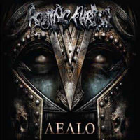 Rotting Christ ‎– Aealo (CD, New)