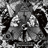 Blacklodge ‎– MachinatioN (CD, New)