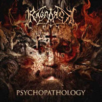 Ragnarok ‎– Psychopathology (CD, New)