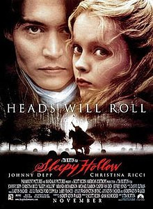 Sleepy Hollow (used)