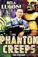 The Phantom Creeps (used)