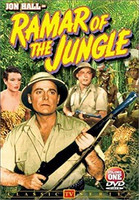 Ramar Of The Jungle (käytetty)