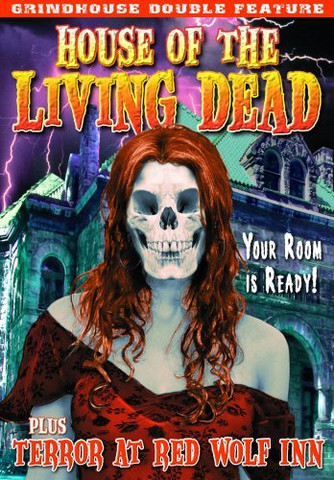The House Of The Living Dead (used)