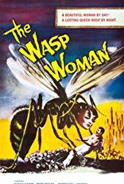 The Wasp Woman (used)