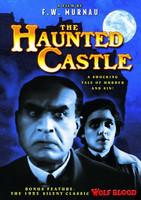 Haunted Castle (used)