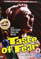 Taste of Fear (käytetty)