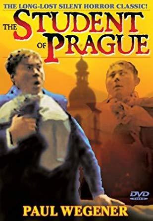 The Student Of Prague: The Long Lost Silent Horror Classic (used)