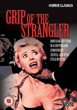 Grip of the Strangler (used)