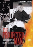 The Projected Man (käytetty)