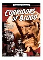 Corridors Of Blood (käytetty)
