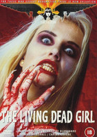 The Living Dead Girl (käytetty)