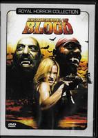 Brotherhood of Blood (käytetty)