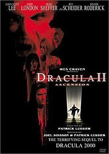 Dracula II: Ascension (used)