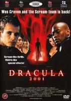 Dracula 2001 (käytetty)