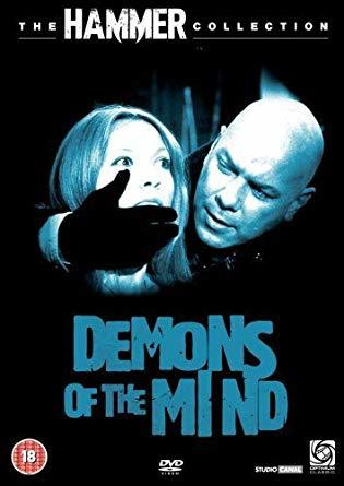 Demons Of The Mind (used)