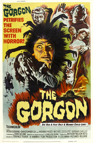 The Gorgon (used)
