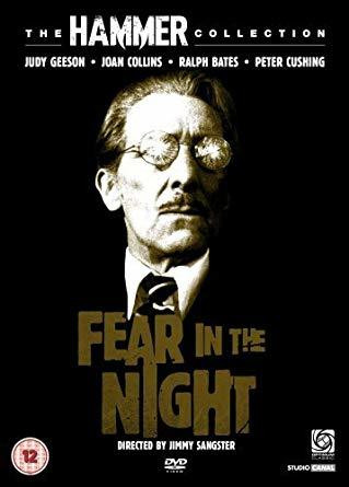 Fear In The Night (used)
