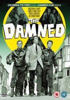 The Damned (käytetty)